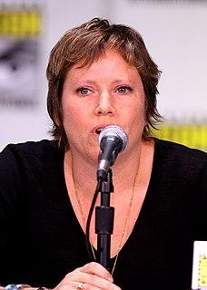 Elizabeth Sarnoff American television writer and producer