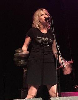 Ellen Reid Canadian musician