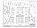 Elmoreland, U.S. Highway 241, Glenville, Russell County, AL HABS ALA,57-GLENV,1- (sheet 13 of 15).png