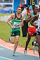 Elroy Gelant of South Africa at the 2018 African Championships.jpg