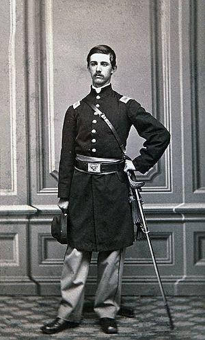 Luis F. Emilio - Captain Luis F. Emilio