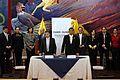 Encuentro Presidencial y I Reunión del Gabinete Binacional Ecuador-Colombia. (8266300147).jpg