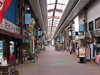 Shōtengai - Endoji Hommachi in Nagoya