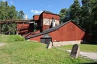Eisenhütte Engelberg