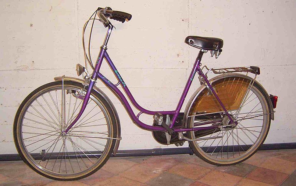 Fahrrad - eAnswers
