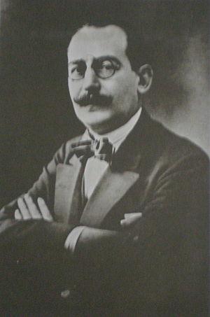 Enrique Mosca - Enrique Mosca