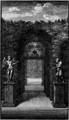 Entrée du Labyrinthe de Versailles - Perrault, Benserade - Le Labyrinthe de Versailles - page 47.png