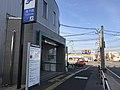 Entrance No.1 of Jiromaru Station and Haradori Street.jpg