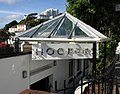 Entrance to Hoopers, Torquay - geograph.org.uk - 1006285.jpg