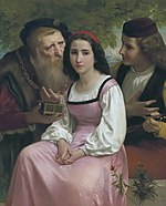 Entre la richesse et l'amour, by William Adolphe Bouguereau.jpg