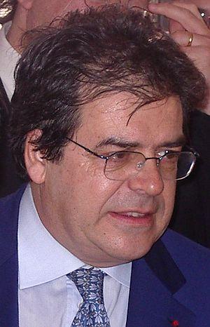 Enzo Bianco - Image: Enzo bianco