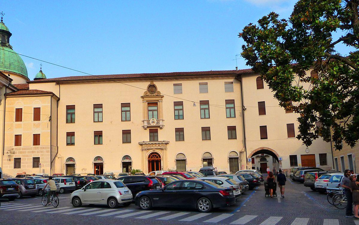 Episcopio Treviso Wikipedia