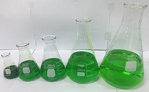 Erlenmeyer flask - Image: Erlenmeyer flask ben
