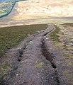 Erosion, Mount Blair. - geograph.org.uk - 8577.jpg