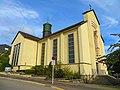 Esch-sur-Alzette Église Marie-Reine de Lallange.jpg