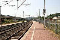 Essen Kupferdreh - Neuer Bahnhof 04 ies.jpg