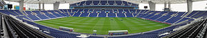 Estádio do Dragão - Image: Estádio do Dragão Porto, 2009 (4435817091)