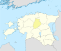 Estonia Järva location map.png