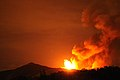 Etna Volcano Paroxysmal Eruption July 30 2011 - Creative Commons by gnuckx - panoramio.jpg
