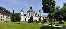 Ettal - Klosterkirche Ettal1.jpg
