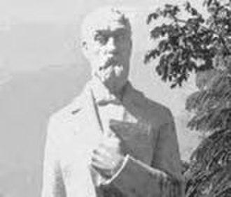 Eugenio María de Hostos - Statue of Eugenio María de Hostos