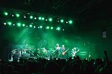 Europe (band) - Wikipedia