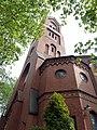 Ev. Kreuzkirche in Gelsenkirchen - Schalke - panoramio (2).jpg