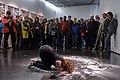 Evamaria Schaller @ Neue Galerie Graz (32926998431).jpg