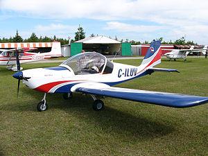 Evektor-Aerotechnik - Evektor SportStar