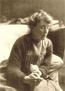Evelyn De Morgan Wikipedia