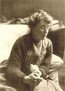 Evelyn De Morgan Pre-Raphaelite artist