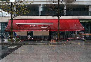 Events November 2015 Paris attacks