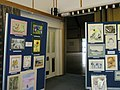 Exhibits within Hayling Island Community Centre - geograph.org.uk - 1295137.jpg