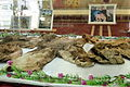 Exhumed Clothing of Victims of Anfal Genocide - 3rd International Conference on Mass Graves in Iraq - Erbil - Iraq.jpg