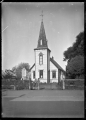 Exterior view of the Church of St Stephen the Martyr, Opotiki ATLIB 291145.png