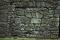 Exterior wall, Castle Semple Collegiate Church - geograph.org.uk - 922144.jpg