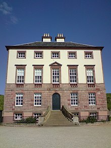 Eyemouth, Gunsgreen House - 20120604160115.jpg
