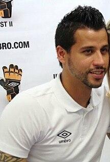 Fábio (footballer, born 1980) Brazilian footballer