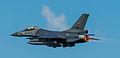 F-16 Vipers NL Air Force Days (9323147068).jpg
