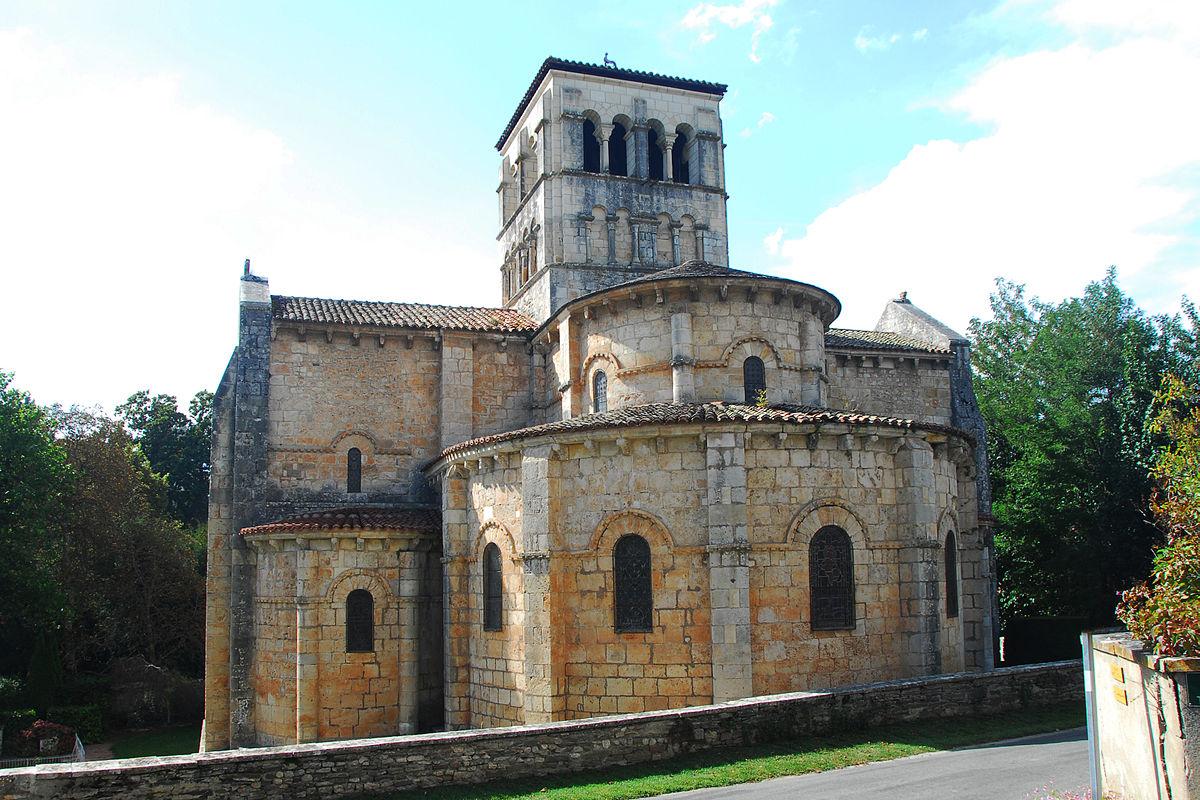 ste-croix (veauce) – wikipedia