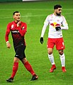 FC Red Bull Salzburg gegen Admira Wacker Mödling (3. Februar 2018) 36.jpg