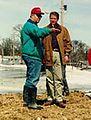 FEMA - 1098 - Photograph by Helen Sheppard taken on 04-08-1997 in Minnesota.jpg