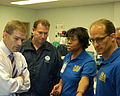 FEMA - 32206 - Congressman Jordan, FEMA and SBA meet in the Carey, Ohio DRC.jpg