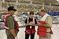 FEMA - 38909 - Red Cross meeting in an emergency shelter in Texas.jpg