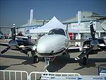 FIDAE 2014 - Baron G58 - DSCN0581 (13496530594).jpg