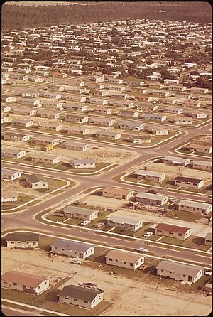 South Miami Heights, Florida - South Miami Heights, 1972