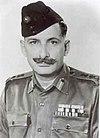 Sam Hormusji Framji Jamshedji Manekshaw, MC