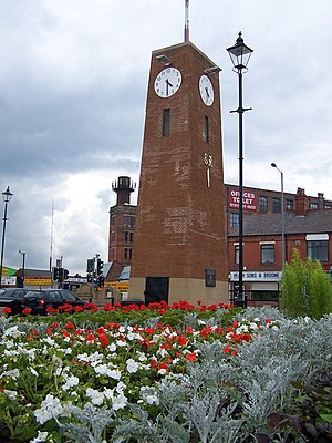 Failsworth - Failsworth Pole