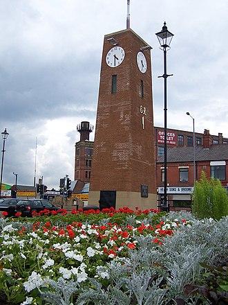 Failsworth - Failsworth Pole