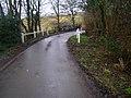 Fareham Bridge, near Chilsham - geograph.org.uk - 121156.jpg